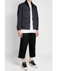 Levi's Levis Made Crafted Shawl Collar Jacket With Textured Lining