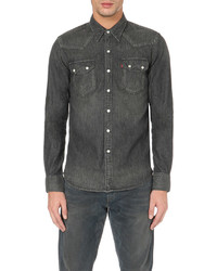 Levi's 1955 Sawtooth Denim Shirt