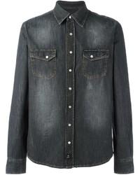 Laguna denim shirt medium 802956