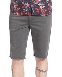 Rebound skinny fit denim shorts medium 670763