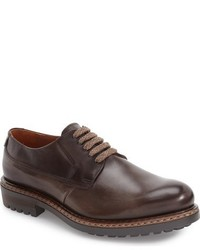 Kenneth Cole New York Front Runner Plain Toe Derby