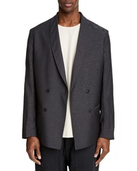 Lemaire Lemarie Double Breasted Sport Coat