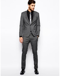 Asos Brand Skinny Suit Pants With Stretch | Where to buy & how to wear