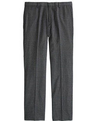 Crosby suit pant in italian worsted wool medium 231818