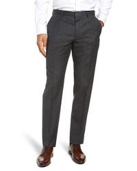 BOSS Genesis Stripe Wool Trousers