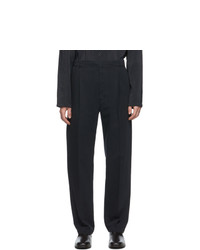 Lemaire Grey Trousers