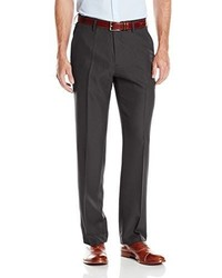 Haggar Nails Head Fancy Straight Fit Dress Pant