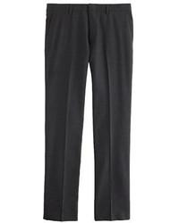 Ludlow suit pant in italian cashmere medium 575635
