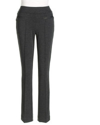 Rafaella Raflla Classic Fit Skinny Ponte Pants