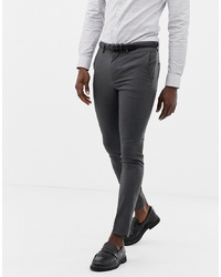 ONLY & SONS Skinny Suit Trousers
