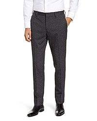 Nordstrom Men's Shop Stretch Chino Pants