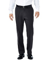 Haggar Tailored Fit Travel Performance Suit Pants