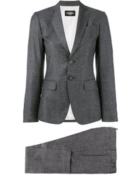 Dsquared2 Tapered Suit