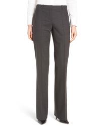 BOSS Tulea3 Tropical Stretch Wool Trousers
