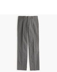 J.Crew Wallace Barnes Suit Pant In Japanese Covert Cotton Twill