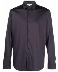 Z Zegna Classic Button Up Shirt