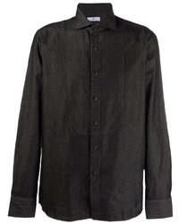 Tagliatore Classic Button Up Shirt