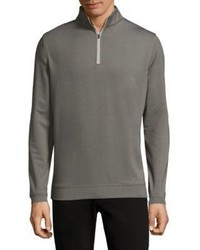 Peter Millar Classic Sporty Long Sleeve Shirt