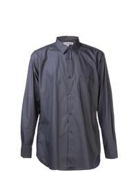 Comme des garons shirt classic cotton button down medium 7140584