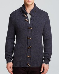 Bloomingdale's The Store At Cashmere Toggle Cardigan