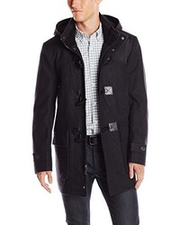 Andrew Marc Marc New York By Kyle Toggle Duffle Coat