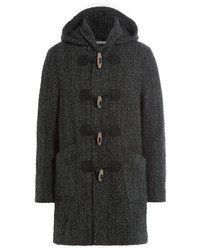 Blue Blue Japan Wool Duffle Coat