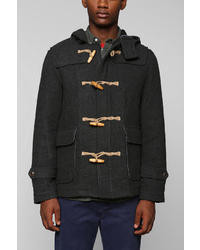 Urban Outfitters Cpo Duffle Coat