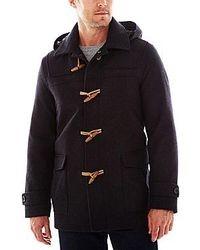 Claiborne Duffle Coat