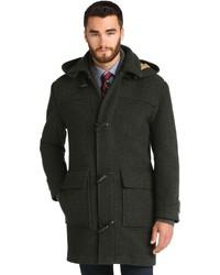 Executive 34 Length Duffle Coat