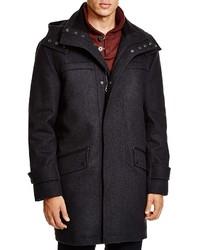 Hooded duffel coat medium 370493