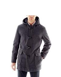 Izod Hooded Toggle Coat