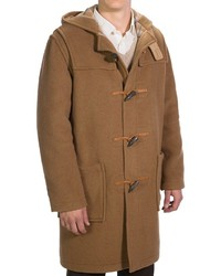 John Partridge Duffle Coat
