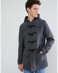 Stanley Adams Wool Duffle Coat