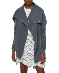 AllSaints Brooke Knit Jacket