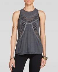 Free People Tank Get The Point Trinity