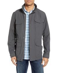 Faherty 6040 Water Resistant Regular Fit Jacket