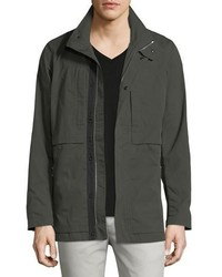 Theory Kondo Canvas Field Jacket