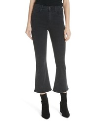 3x1 NYC W4 Crop Bootcut Jeans