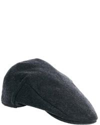 Asos Flat Cap Grey