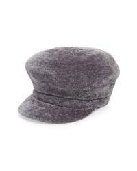 BP. Chenille Baker Boy Cap
