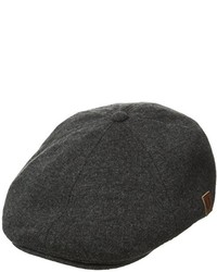 Fred Perry Knitted Jersey Flat Cap