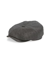 Ted Baker London Herringbone Baker Boy Hat 203c6a87c6c3