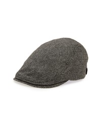 Ted Baker London Wool Blend Driving Cap