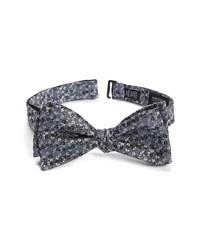 Nordstrom Bonner Floral Silk Bow Tie