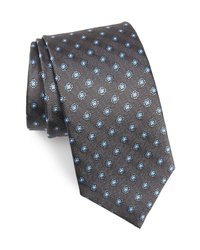 David Donahue Flower Med Tie