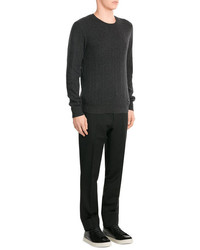 Burberry Cashmere Pullover