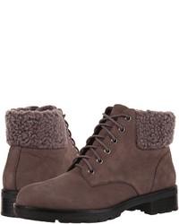 Vionic Lolland Lace Up Boots