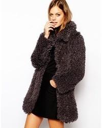 Unreal Fur De Fur Coat