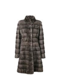 Liska Valencia Fur Coat