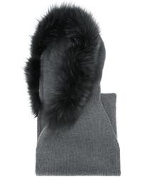 Fur scarf medium 5206978